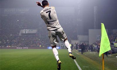 Cristiano Ronaldo se lleva un descarte de Messi (y el Barça) a la Juventus