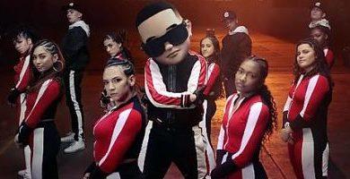 """Daddy Yankee, número uno con tema """"Con calma"""""""
