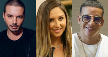 "Daddy Yankee y J Balvin se unen a la moda gramatical de Nicole ""Luli"" Moreno"