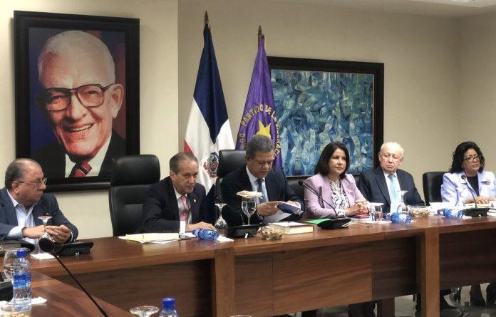 Danilo Medina no asiste a reunión del Comité Político PLD
