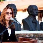 Directora de Pasaportes dice que Medina será el candidato presidencial del PLD