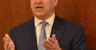 Domínguez Brito deplora desacatoe irrespeto a disposiciones de la JCE