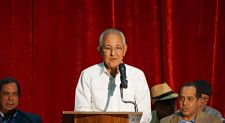 E PA FUERA QUE VAN: Congreso Cívico pide sacar al PLD del gobierno