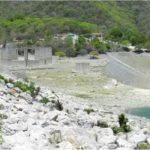 EFECTO ZAHARA , OJALA Y LLUEVA CAFÉ EN EL CAMPO :San Juan en situación crítica debido a la sequía.