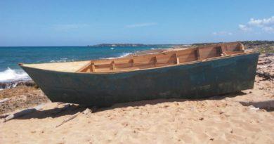 Armada Dominicana intercepta embarcación clandestina pretendía viajar a PR