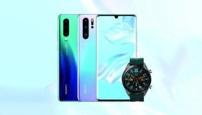 ENTRA Y MIRA ESTO : Huawei P30 y P30 Pro llegan renovados con zoom de hasta 10X. Conoce sus precios