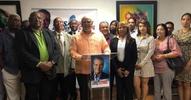 ENTRE Y VEA : L'Sunami Electoral con vista a fortalecer precandidatura de Abinader