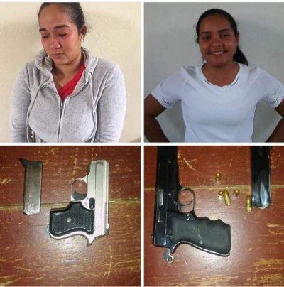 """ESTOS CELOS POR El . """", CHAPULÍN """" ;Mujer se presenta armada en casa de otra supuestamente por celos en Dajabón"""