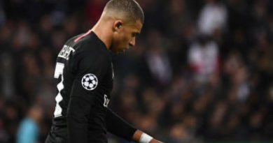 El Real Madrid desmiente cualquier movimiento alrededor de Mbappé