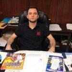El desahogo Ricky Ravelo, dejo este país a los haitianos y al PLD