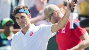 El duro camino que tendrá que sortear Roger Federer para el título en Miami