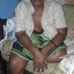 """En el """"Día Internacional de Mujer"""" señora de 55 años pide ayuda"""