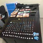 ESTA GENTE NO JUEGA :DICAN neutralizando el comercio ilícito de drogas