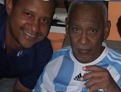 """Fallece padre de """"Carlitos Pollo"""" alcalde Jaquimeyes"""