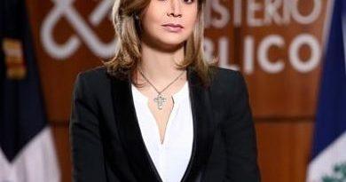 Fiscal del DN apoya al Procurador ante críticas por trato a Miriam Germán