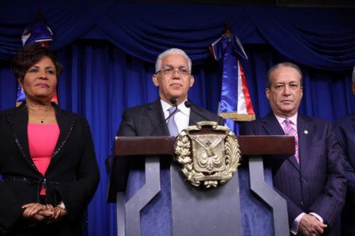 Procurador entregó al CNM documentos con los que cuestionó a Miriam Germán