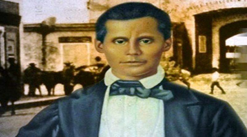 Este sábado se conmemora el 202 aniversario natalicio Francisco del Rosario Sánchez