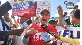 Grupos exigen cese injerencia de EU en asuntos Venezuela
