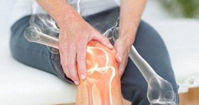 Hábitos que ayudan el tratamiento de la osteoartritis