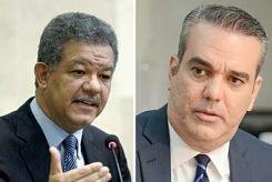 HAY CHICHI: Leonel derrotaría a Abinader 47% a 39%según encuesta ASISA