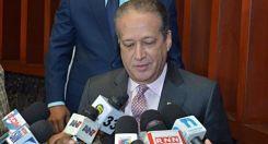 HAY MAMA: Comité Político del PLD trataría quema de gorra de Domínguez Brito