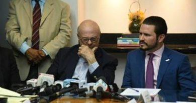 Hipólito dice confiar en nuevo sistema del voto automatizado para primarias