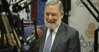 Rodríguez Marchena dice RD vive hoy mejor que en el 2012