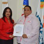 INTRANT y FEDOMU pactan para mejorar tránsito en municipios