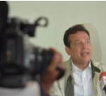 """Ito Bisonó: """"Este país necesita un gobierno temeroso de Dios"""