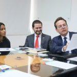 Ito Bisonó promete en ANJE bajar Impuestos y relanzar producción nacional
