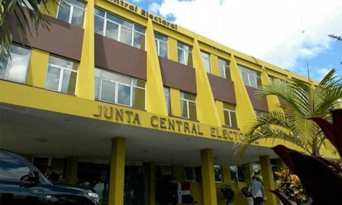 JCE dice no ha recibido denuncias sobre caso de Richard Miguel Gloss Ovalles