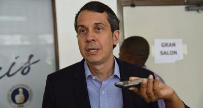 """Jorge Mera """"Espionaje por parte de la PGR es un atentado contra los dominicanos"""""""