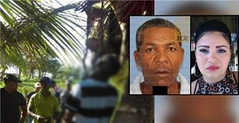 LO JODIO LA CONCIENCIA: Se ahorca hombre que mató mujer de un disparo en Sánchez