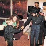 La devaluación de la imagen de Michael Jackson