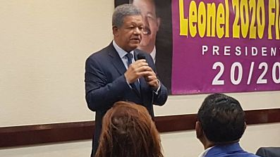 Leonel asegura ganará elecciones en 2020, pero deja claro en base a qué lo logrará
