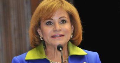 """Lucía Medina: """"Nos vamos a reelegir todos, no solo Danilo"""""""