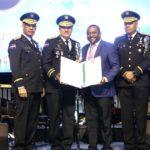 """Policía Nacional reconoce con la """"Orden del Mérito Policial"""" a 810 miembros policiales"""