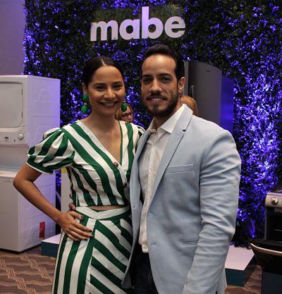 MABE anuncia carrera Mabe Aqua Saver Green 5K y presenta junto a Radiocentro la nueva generación de lavadoras con tecnología Aqua Saver Green.