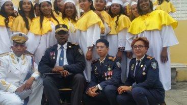 MICASHU Gradúa 75 Nuevos Técnicos en Enfermería