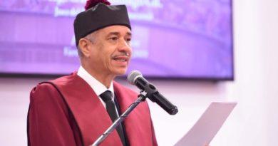 Domingo Gil afirma pueblos fronterizos necesitan iniciativas para promover conocimiento de la Constitución