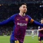 Messi esprinta hacia su sexta Bota de Oro: aventaja en tres goles a Mbappé