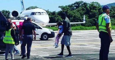 Michael Jordan se encuentra junto a su familia en RD para pasar unas vacaciones