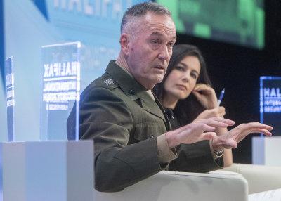 OJO Google se reúne esta semana con el Pentágono tras ser acusado por un general de beneficiar al desarrollo militar de Chin