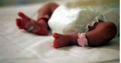 Reportan 224 muertes infantiles en la RD en las primeras cuatro semanas del año