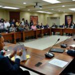 ¿Qué opinan los peledeístas del discurso del Presidente Medina?