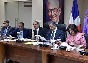 PLD: Tema central reunión CPes adecuación estatutaria nuevas leyes
