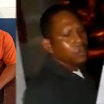 POR GRABADOR METEN PRESO AL BRECHERO DIGITAL; Por grabar miembro ERD sosteniendo relaciones sexuales con travesti haitiano