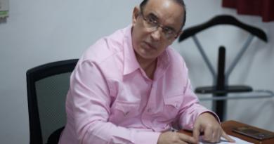 PRSC afirma enfrentamiento en la frontera revela necesidad construcción de un muro