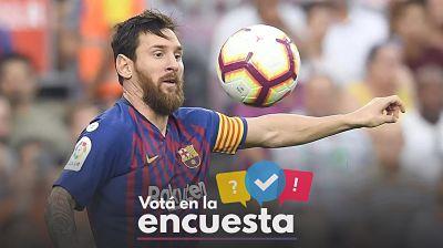 Por qué Lionel Messi es el mejor futbolista del mundo