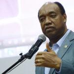 REELECCIÓNElpidio Báez enfatiza están los votos para hacer una reforma